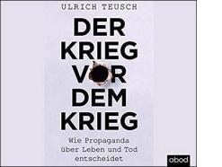 Der Krieg vor dem Krieg_Autor_Hörbuch_02